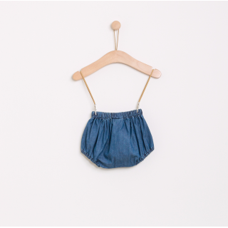 Cuecas chambray