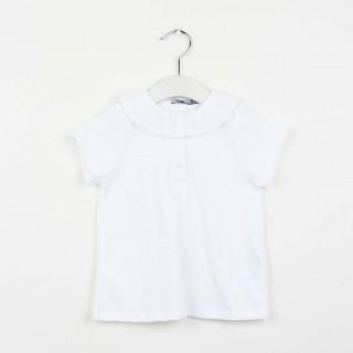 Timeless cotton baby polo 5608304894995