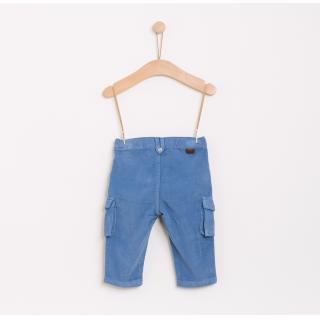 Corduroy cargo pants 5608304982388