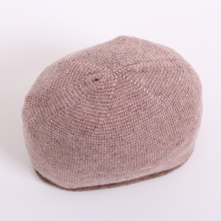 Stripped knitted beanie 5608304999911