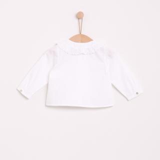 Blusa bebé algodão Rose 5608304980216