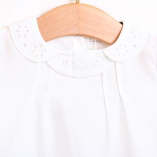 Blouse baby cotton Folclore 5609232055793
