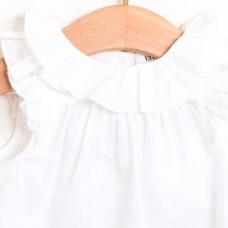 Blusa bebé algodão Hanna 5609232058459
