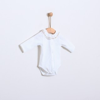 Body long sleeve baby Moon Star & Heart 5609232123348