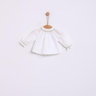 Blouse baby cotton Emma 5609232170908