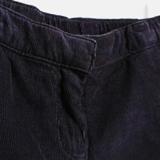 Girl shorts corduroy Sea Spray 5609232188774