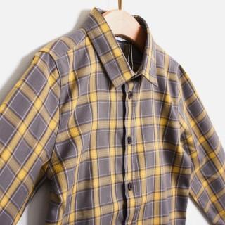 Shirt flannel Nordic Checks 5609232169315