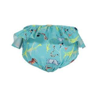 Cuecas de banho bebé Savana 5609232244784