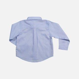 Boy shirt cotton Timeless 5608304881827