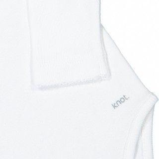 Body manga comprida algodão Dermacare 5608304775294