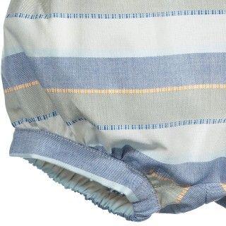 Calções bebé algodão Zulu 5609232200148