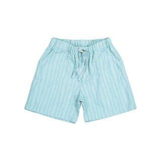 Shorts boy cotton Explorer 5609232230541