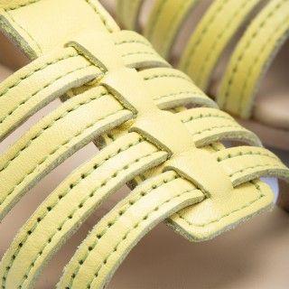 Sandálias pré-andantes com tiras 5609232250211