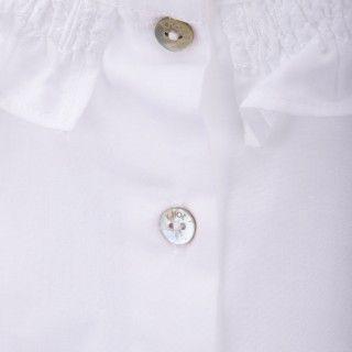 Blusa bebé algodão Mary 5609232198414
