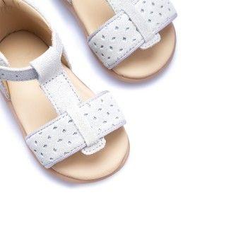 Sandálias pré-andantes de festa 5609232249932