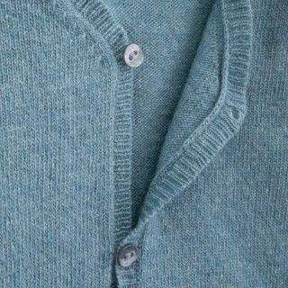Casaco bebé tricot Francis 5609232275559