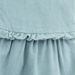 Baby pinafore dress corduroy Maria 5609232319253