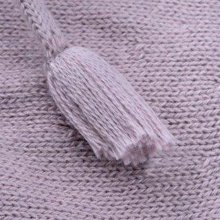 Touca recém-nascido tricot Stardust 5609232311912