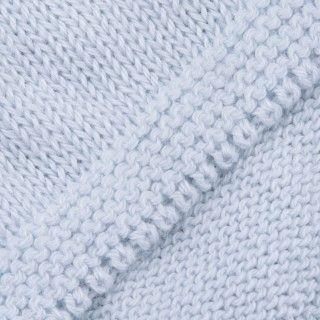 Gorro recém-nascido tricot Stardust 5609232266458
