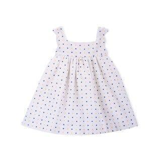 Baby pinafore dress corduroy Gravity 5609232270790