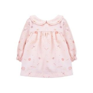 Baby dress cotton Murphy 5609232272114