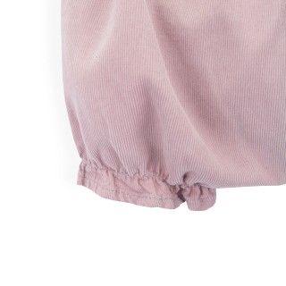 Shorts baby corduroy Flora 5609232323144