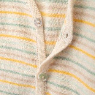 Casaco bebé tricot Benjamin 5609232295175