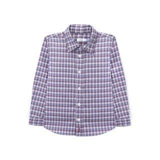 Boy shirt cotton Ennis 5609232285800