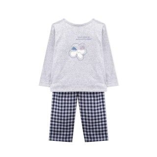 Pajama baby flannel Special Effects Supervisor 5609232368602