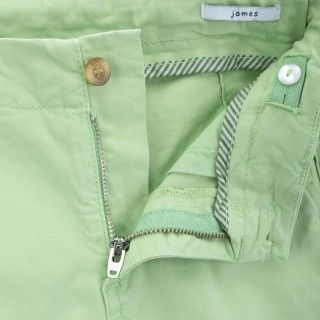 Trousers boy twill James 5609232329696