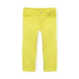 Trousers cotton twill Primadonna 5609232329863