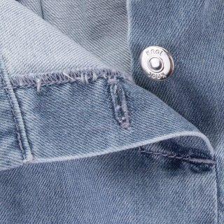 Gretchen denim girl shorts 5609232329955