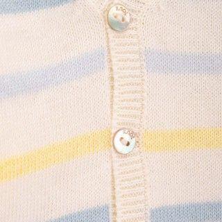 Casaco bebé tricot George 5609232313688
