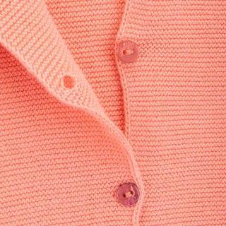 Baby coat tricot Maya 5609232313886
