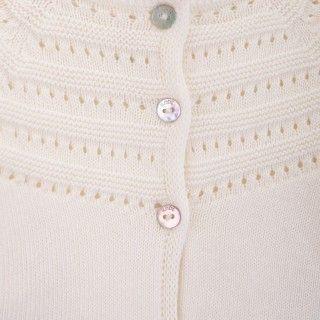 Baby bolero tricot Carrie 5609232323977