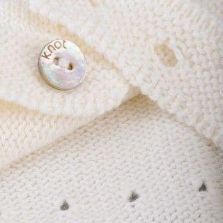 Tricot beanie newborn Shelly 5609232314722
