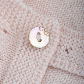 Touca recém-nascido tricot Shelly 5609232314753