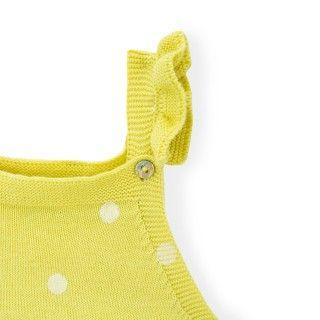 Fofo recém-nascido tricot Summer 5609232314623