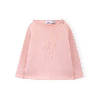 Sweater baby tricot Jellyfish 5609232312759