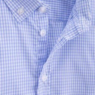 Shirt cotton Vichy 5609232385227