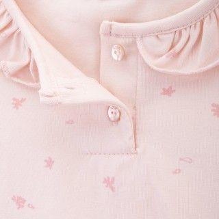 Pajamas girl cotton Corais 5609232402641