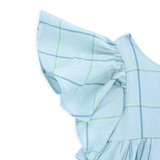 Vestido algodão Claire 5609232385623