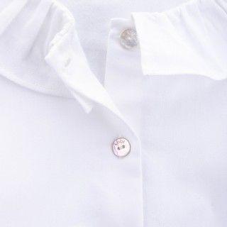 Blusa algodão Tsumuji 5609232385968