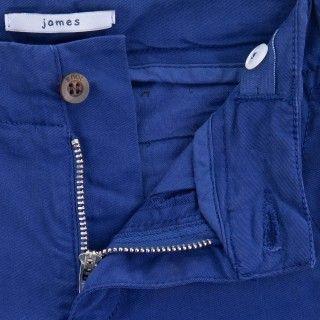 Calças menino sarja James 5609232380505