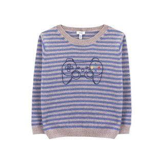 Sweater boy wool Gemu 5609232373705