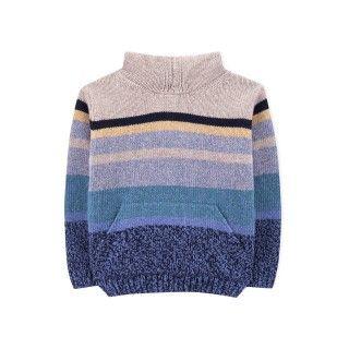 Sweater boy wool Hokori 5609232373989
