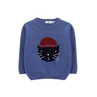 Sweater baby wool Boshi 5609232399941
