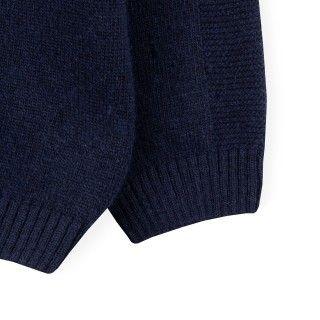 Sweater boy wool Kay 5609232371947