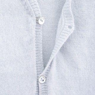 Coat newborn tricot Gou 5609232361641