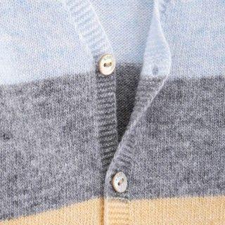 Casaco bebé tricot Wataru 5609232361832